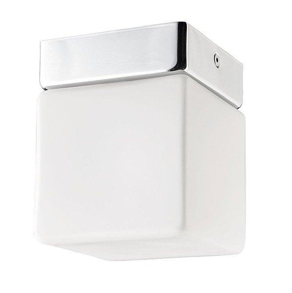Lampa łazienkowa SIS square 10cm
