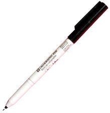 Sakura Calligraphy Pen Black 1 mm