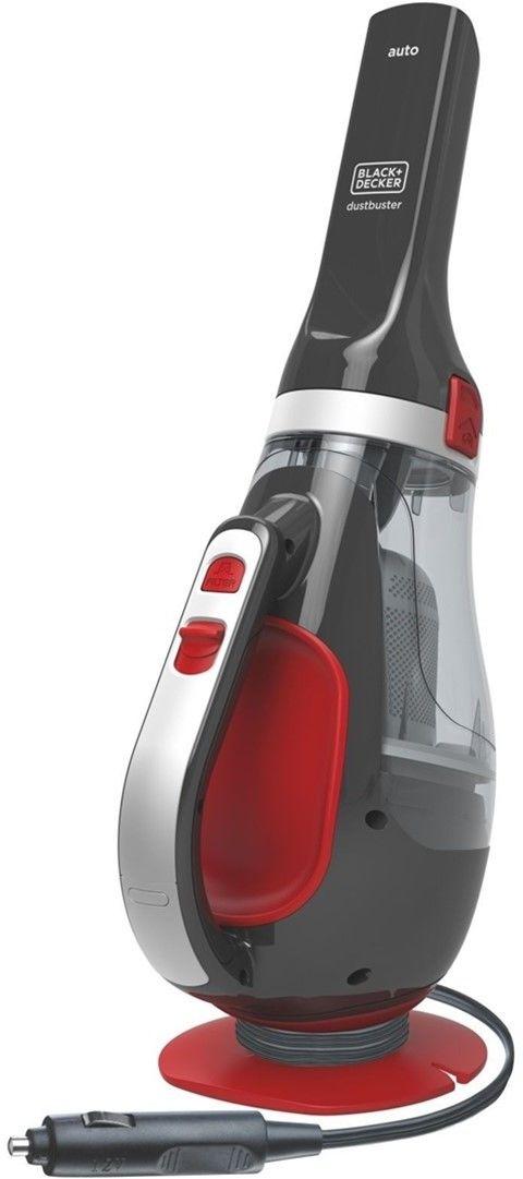 Odkurzacz samochodowy 12V Dustbuster, Black+Decker [ADV1200]