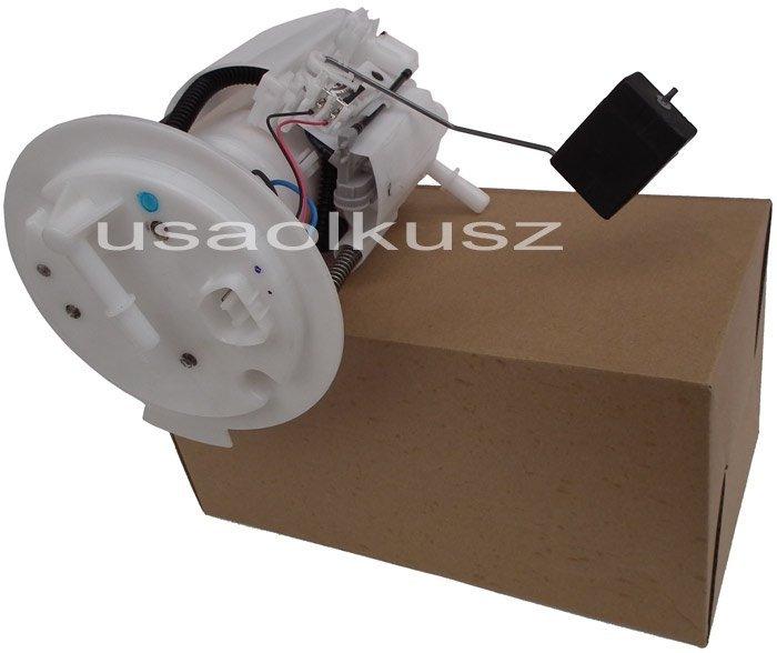 Pompa paliwa kpl z czujniem poziomu Jeep Compass 2,4