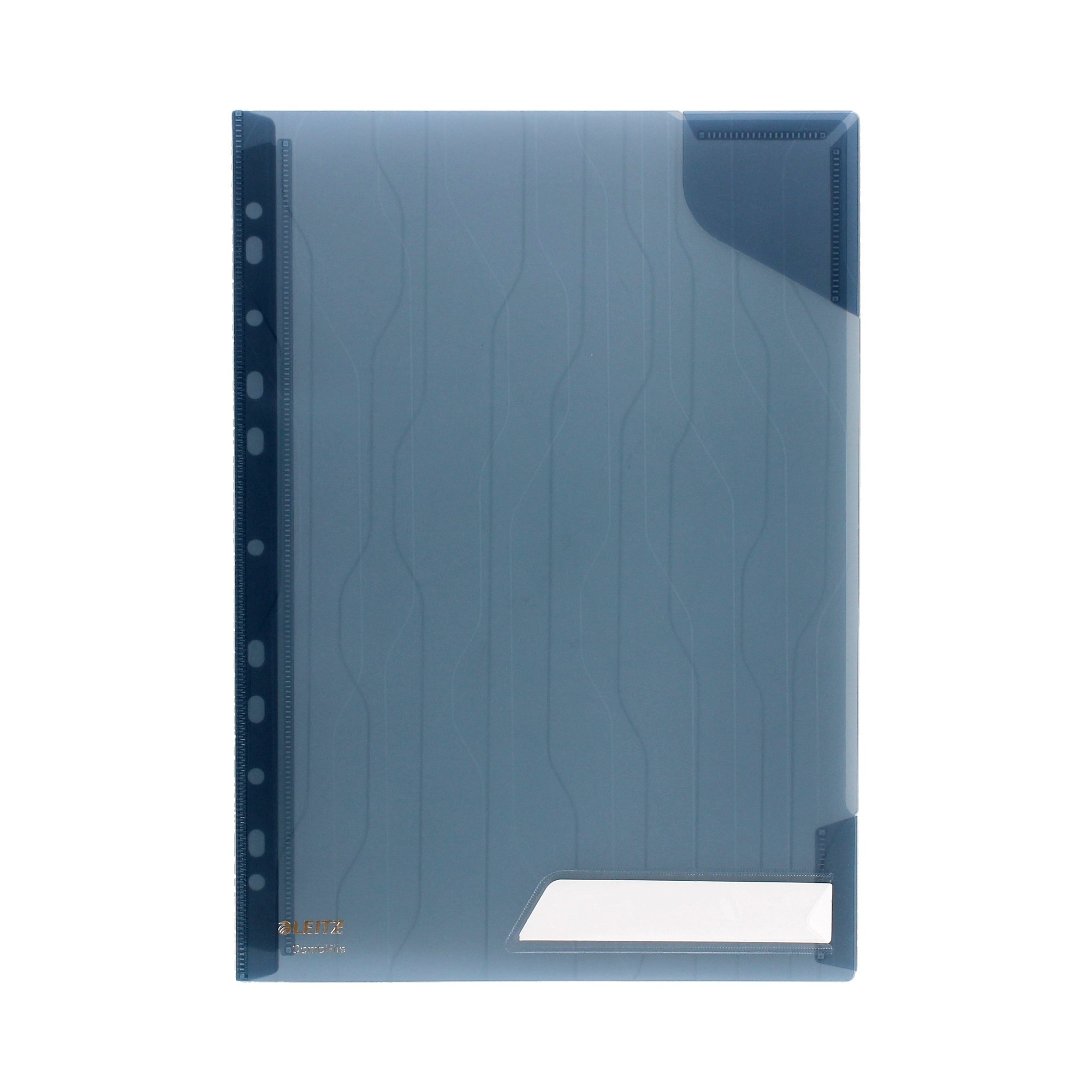 Folder A4/40 niebieski (5) Combifile