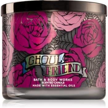 Bath & Body Works Ghoul Friend świeczka zapachowa 411 g