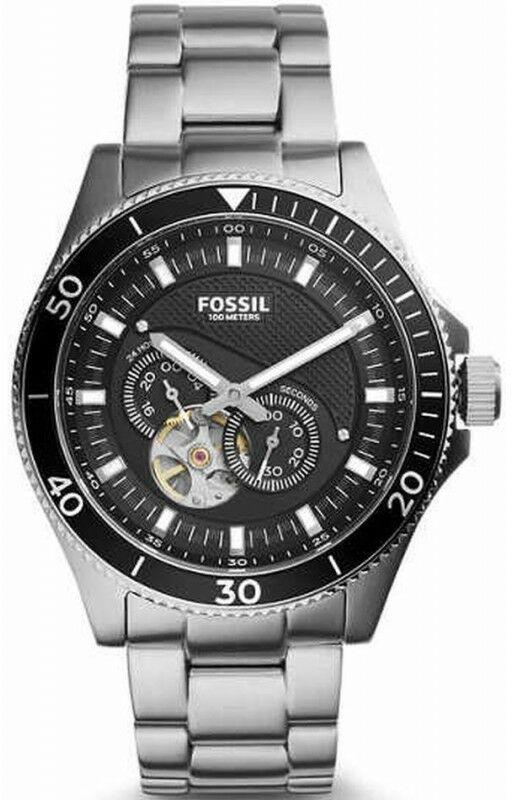 Zegarek FOSSIL ME3090 Automatic Wakefield