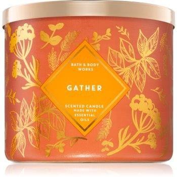 Bath & Body Works Gather świeczka zapachowa 411 g
