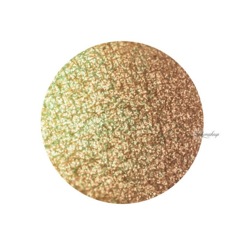 Mexmo - Gold Mine Eyeshadow - Prasowany pigment do powiek - Wkład - VINTAGE LOVE