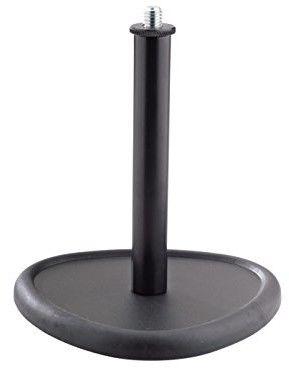 Konig & Meyer 23230-300-55 Stołowy statyw mikrofonowy czarny