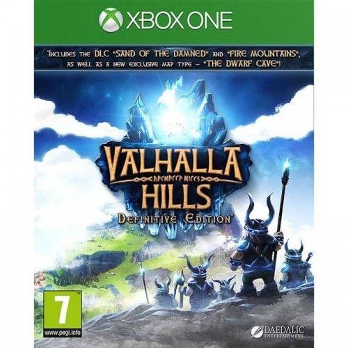 Valhalla Hills XOne