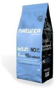 Naturea Adult Łosoś 12kg Do każdego zamówienia dodaj prezent. Bez dodatkowych wymagań - tak łatwo jeszcze nie było!