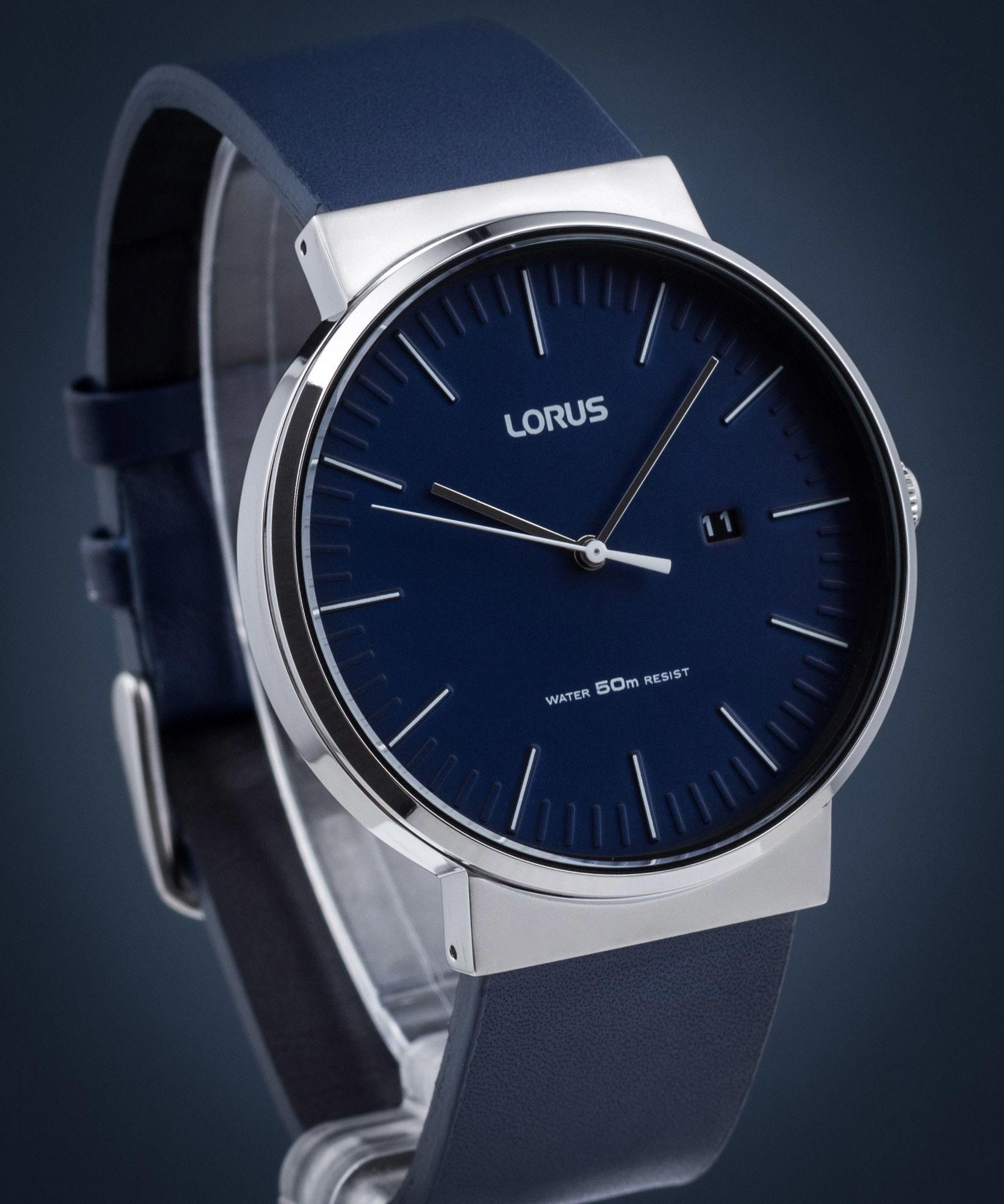 Zegarek Lorus RH985KX9 - CENA DO NEGOCJACJI - DOSTAWA DHL GRATIS, KUPUJ BEZ RYZYKA - 100 dni na zwrot, możliwość wygrawerowania dowolnego tekstu.