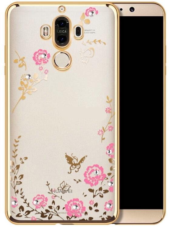Etui DiamondCase Huawei Mate 20 Lite