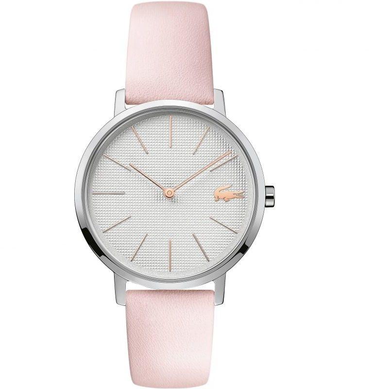 Zegarek Lacoste 2001070 Moon - CENA DO NEGOCJACJI - DOSTAWA DHL GRATIS, KUPUJ BEZ RYZYKA - 100 dni na zwrot, możliwość wygrawerowania dowolnego tekstu.
