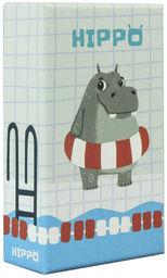Hippo ZAKŁADKA DO KSIĄŻEK GRATIS DO KAŻDEGO ZAMÓWIENIA