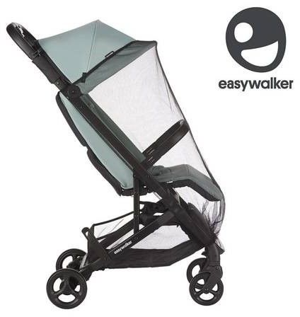 Easywalker Miley/buggy go Moskitiera do Wózka Spacerowego