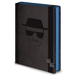 Breaking Bad - notatnik
