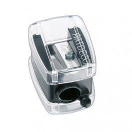 Artdeco Sharpener Soft Liner temperówka do kredek Podwójne ostrze + do każdego zamówienia upominek.