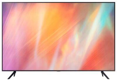 Telewizor SAMSUNG UE65AU7192U. > Nawet do 60% TANIEJ! Do usług! Darmowa dostawa Odbiór w 29 min Dogodne raty
