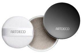 Artdeco Fixing Powder Fixing Powder puder transparentny z aplikatorem 10 g + do każdego zamówienia upominek.