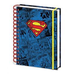 Superman - notatnik