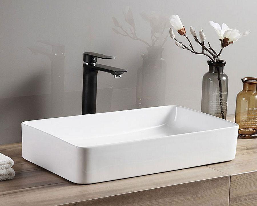 Umywalka nablatowa 61 Denis Rea (REA-U4800)