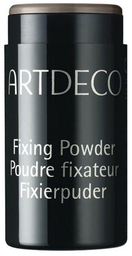 Artdeco Fixing Powder Caster puder transparentny 4930 10 g + do każdego zamówienia upominek.