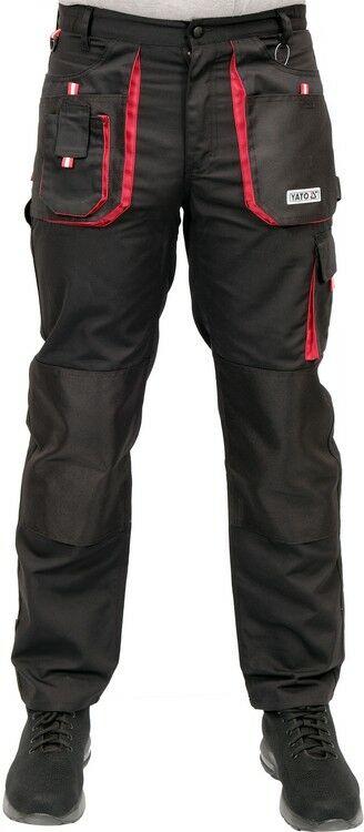Spodnie robocze rozmiar xxl Yato YT-8029 - ZYSKAJ RABAT 30 ZŁ