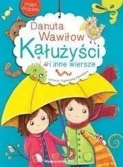 Poeci dla dzieci. Kałużyści i inne wiersze - Danuta Wawiłow