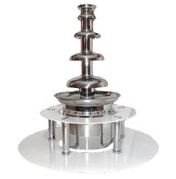 Podest do fontann czekoladowych CF112 PRO i CF135 PRO