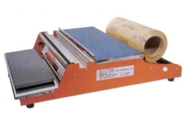 DIGI SA-11EX Urządzenie do ręcznego pakowania tacek