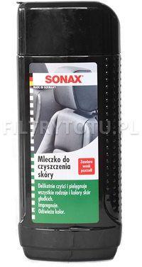 SONAX Mleczko do czyszczenia skóry 250ml (291141)