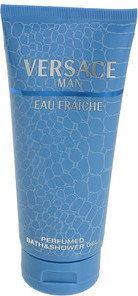 Versace Man Eau Fraîche żel pod prysznic dla mężczyzn 200 ml