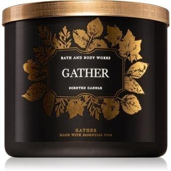 Bath & Body Works Gather świeczka zapachowa I. 411 g