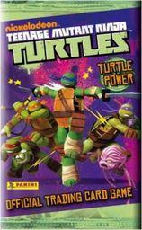 Blister z kartami Wojownicze Żółwie Ninja ZAKŁADKA DO KSIĄŻEK GRATIS DO KAŻDEGO ZAMÓWIENIA