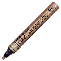 Sakura Pen-Touch Calligrapher Medium 5,0mm Gold
