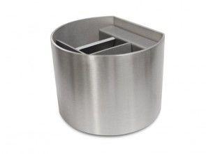 Kinkiet Leticia 2 AZ1059 AZzardo aluminiowa oprawa w nowoczesnym stylu