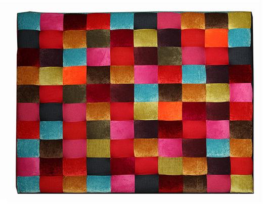 Wezgłowie tapicerowane Giulietta, 140-200cm, tkanina