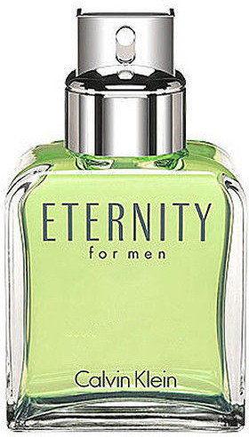 Calvin Klein Eternity for Men woda po goleniu dla mężczyzn 100 ml