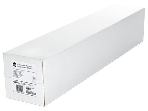 Papier HP Photo Premium, matowy  610 mm x 30,5 m CG459B