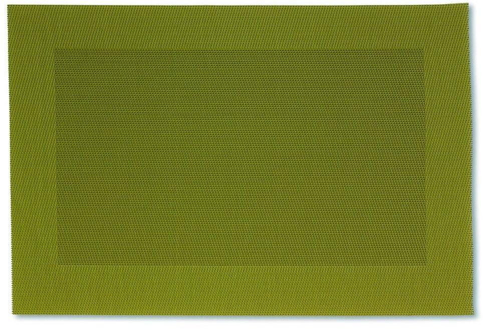 Kela - nicoletta - podkładka na stół, zielona - zielony