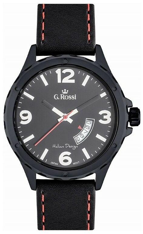 Zegarek GINO ROSSI G.R10273A-1A3