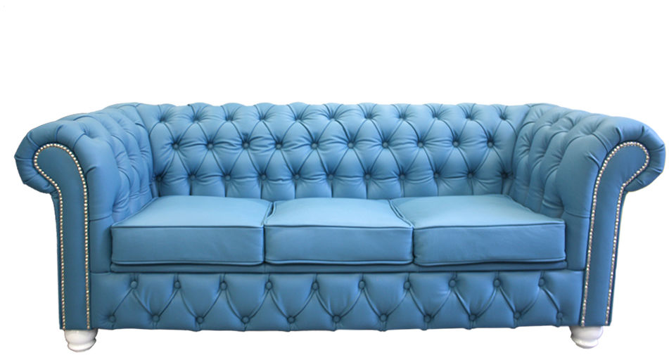 Sofa Chesterfield Classic 3 osobowa