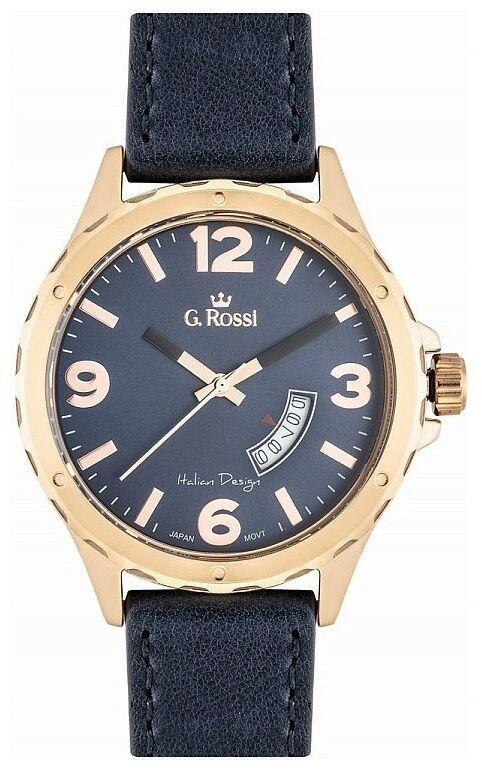 Zegarek GINO ROSSI G.R10273A-6F3