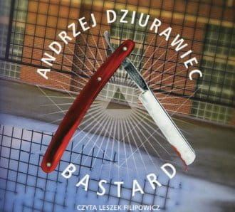 Audiobook - Bastard (CD mp3) - Andrzej Dziurawiec