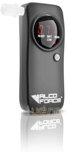 Alkomat AlcoForce EVO 1 + Kolejne 12 miesięcy kalibracji GRATIS
