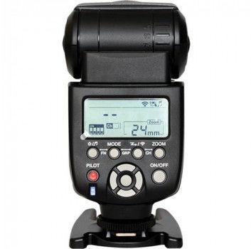 Lampa błyskowa Yongnuo YN-560III z LCD do Canon, Nikon, Pentax, Olympus