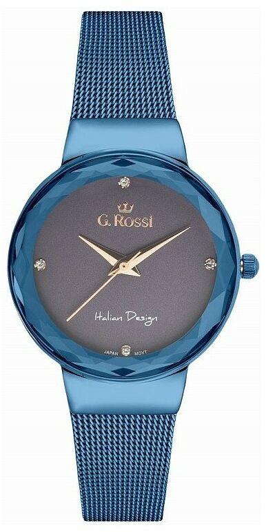 Zegarek GINO ROSSI G.R11184B-6F3