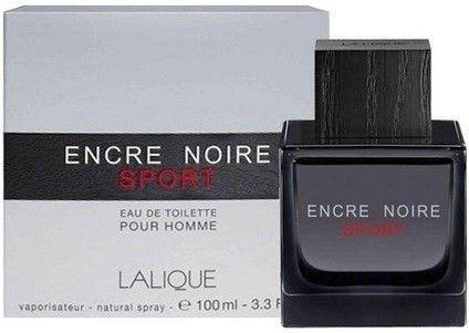 Lalique Encre Noire Sport woda toaletowa dla mężczyzn 50 ml