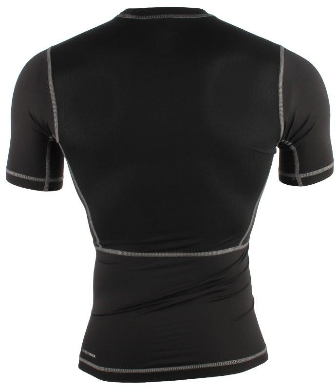 koszulka kompresyjna męska REEBOK WORKOUT READY COMPRESSION SHORT SLEEVE / AO0606