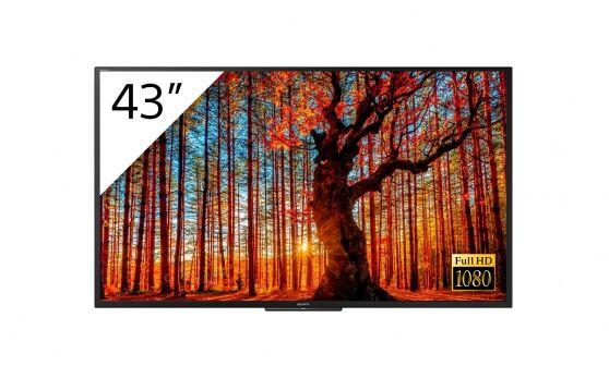 Monitor profesjonalny LED Full HD HDR BRAVIA Sony FWD-43W66F/T + UCHWYTorazKABEL HDMI GRATIS !!! MOŻLIWOŚĆ NEGOCJACJI  Odbiór Salon WA-WA lub Kurier 24H. Zadzwoń i Zamów: 888-111-321 !!!