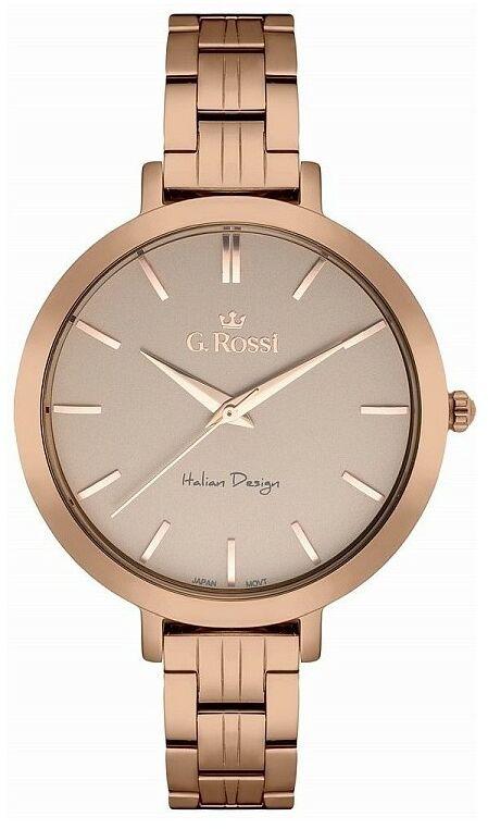 Zegarek GINO ROSSI G.R11389B-2B3