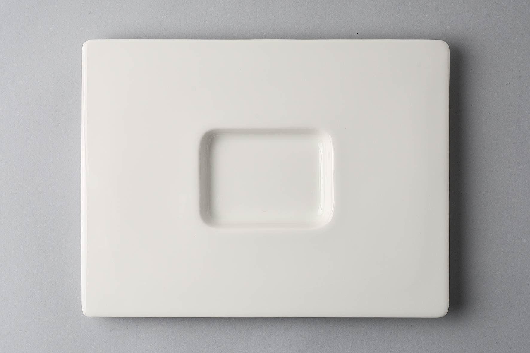 Talerz prostokątny Coriandre Allspice Rak R-SPRS29-6
